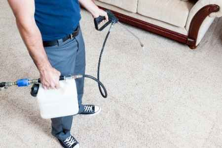 about our carpet cleaners