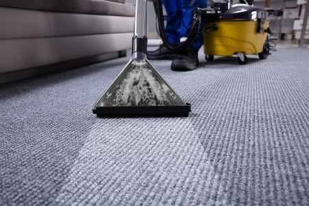 commercial carpet cleaning in Lancaster
