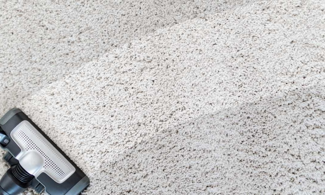 How much does it cost to have a carpet professionally cleaned?
